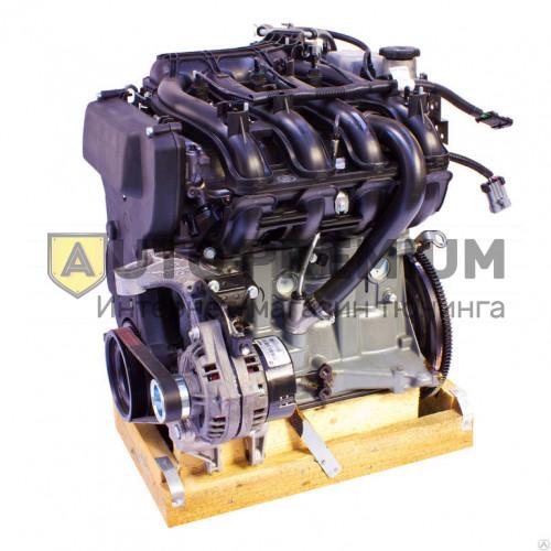 Двигатель ВАЗ 21124-100026080 в сборе для Ваз 2110-12